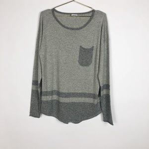 Smartwool 30% Merino Wool Long Sleeve Top